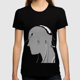 Cybernetic Coma T-shirt