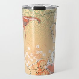 Those Who Game Travel Mug