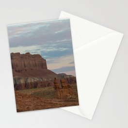 Utah Landscape I Stationery Cards