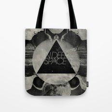 Cosmosis Tote Bag