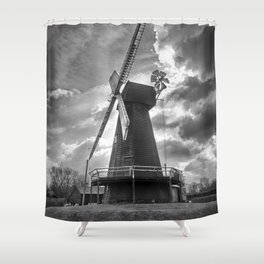 Davidsons Mill Shower Curtain
