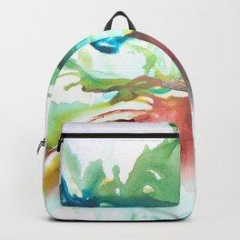 HUSTLE+FLOW Backpack