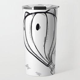Hot tea Travel Mug