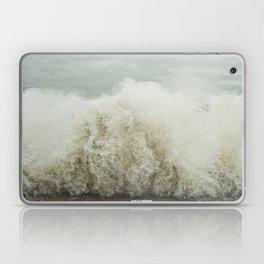 Sandy's Wrath, Chicago, IL Laptop & iPad Skin