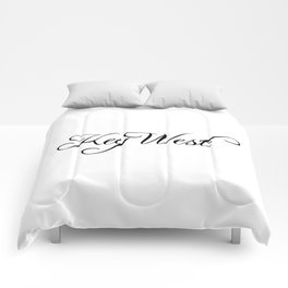 Key West Comforters