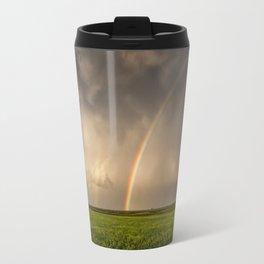 Mega Rainbow Travel Mug