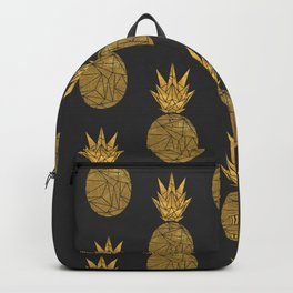 Bullion Rays Pineapple Backpack