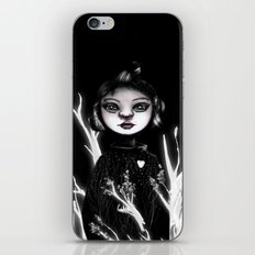 Forest Heart iPhone & iPod Skin