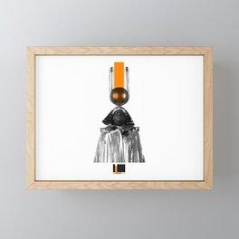 SUN RA Framed Mini Art Print