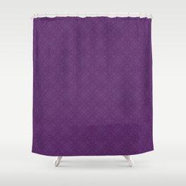 Pattern 007: Influence PR Shower Curtain