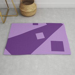 Space for living 2 Rug