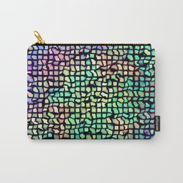 Mozaic Carry-All Pouch
