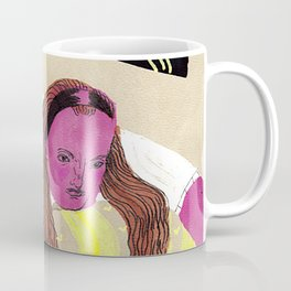 boring Coffee Mug