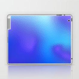 Under the ice Laptop & iPad Skin