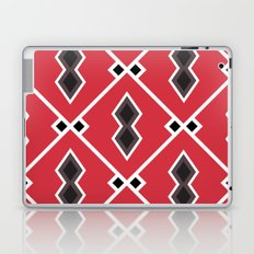 Autumn Aztec Laptop & iPad Skin