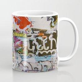 State Your Name Coffee Mug