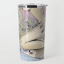 City Artwork Travel Mug
