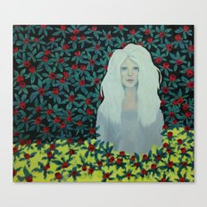 Marina. Canvas Print