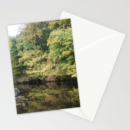 Water of Leith Edinburgh 2 Stationery Cards