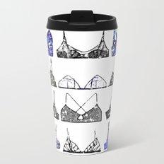 DESSOUS Metal Travel Mug