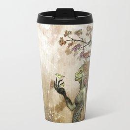 Nature Travel Mug