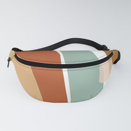 // Reminiscence 02 Fanny Pack