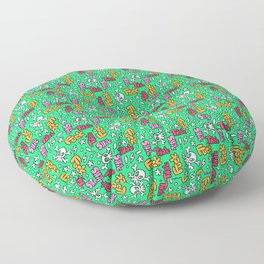 LotteZ FCK THAT SHT Floor Pillow