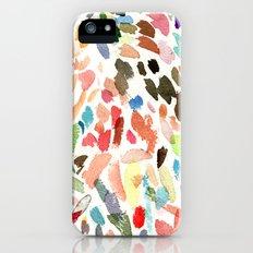 Test Swatches Slim Case iPhone (5, 5s)