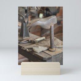 Cobblers Anvil Mini Art Print