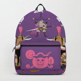 Cracker Backpack