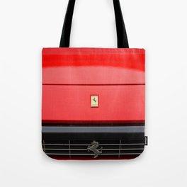 Ferrari 1 Tote Bag