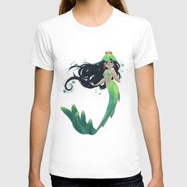 Mermaid Lily T-shirt