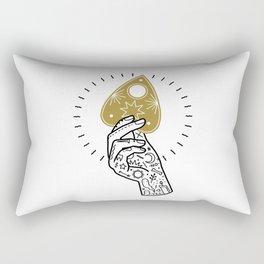 Question Rectangular Pillow