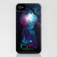 Keyhole Nebula Slim Case iPhone (4, 4s)