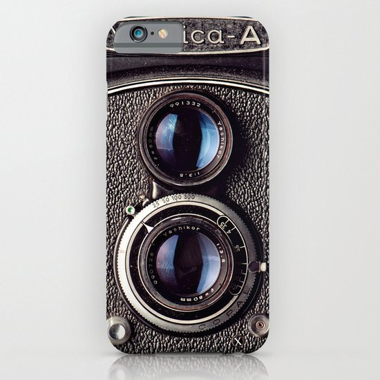 yashica iPhone & iPod Case