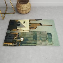 Milano City Rug