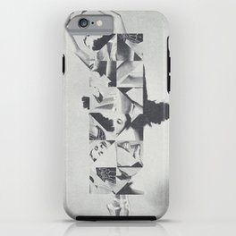Diamond Dancer iPhone Case