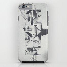 Diamond Dancer iPhone Case