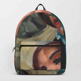 Pensive Backpack