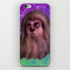 M83: Werewolf iPhone & iPod Skin