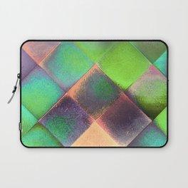 CHECKED DESIGN II-v12 Laptop Sleeve