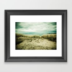 Tuesday Afternoon Framed Art Print