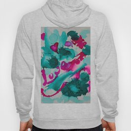 Love abounds Hoody