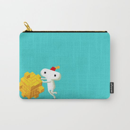 The Prince with a FEZ Carry-All Pouch