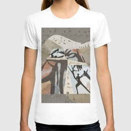 Just Some Song and Dance T-shirt