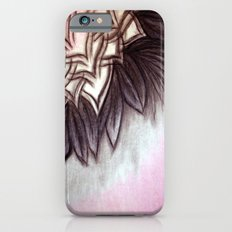 Oil Pastels/Charcoal/Conte Crayon iPhone 6s Slim Case