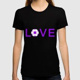 Soccer Love T-shirt