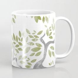 Branches Coffee Mug