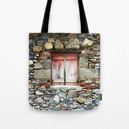 Vernacular Tote Bag