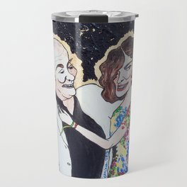 A little party never killed nobody (2017) Travel Mug